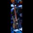 Kép 3/7 - Cort - Co-KX300-Etched-EBG el gitár arany fekete