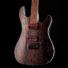 Kép 2/10 - Cort - Co-KX300-Etched-EBR el.gitár, vörös-fekete
