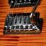 Kép 4/12 - Cort - Co-X700-Duality-AVB with bag elektromos gitár, antik vintage burst tokkal