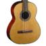Kép 3/4 - Cort - AC200-NAT klasszikus gitár fényes natúr ajándék puhatok