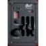 Kép 6/6 - Cort - AD810E-BKS akusztikus gitár elektronikával matt fekete ajándék puhatok