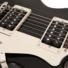 Kép 7/7 - Cort - CR100-BK elektromos gitár fekete ajándék puhatok