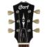 Kép 5/5 - Cort - CR200-GT elektromos gitár arany ajándék puhatok