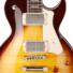 Kép 4/5 - Cort - CR250-VB elektromos gitár vintage sunburst ajándék félkemény tok
