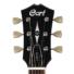 Kép 5/5 - Cort - CR250-VB elektromos gitár vintage sunburst ajándék félkemény tok