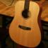 Kép 4/5 - Cort - Co-EarthGrand-OP with bag akusztikus gitár lakkozatlan natúr hordtáskával