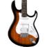 Kép 3/5 - Cort - G110-2T elektromos gitár sunburst ajándék puhatok