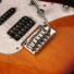Kép 8/9 - Cort - G250-TAB elektromos gitár Tobacco Sunburst ajándék puhatok