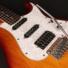 Kép 9/9 - Cort - G250-TAB elektromos gitár Tobacco Sunburst ajándék puhatok