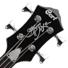 Kép 3/5 - Cort - GS-Axe-2 elektromos basszusgitár Gene Simmons Signature modell