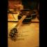Kép 10/11 - Cort - Co-NDX20-BK akusztikus gitár fekete