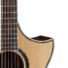 Kép 3/11 - Cort akusztikus gitár, natúr