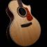 Kép 6/11 - Cort akusztikus gitár, natúr