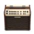 Kép 1/2 - Fishman - F PRO-LBX-600 Loudbox Artist ak.erősítő két csatorna, 120W