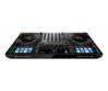 Pioneer - DDJ-1000 DJ kontroller, szemből-felülről