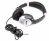Numark - HF125 DJ fejhallgató, vezetékkel
