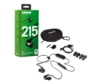 Shure - SE-215-K-BT1-EFS hangszigetelt bluetooth fülhallgató