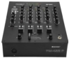 OMNITRONIC - PM-422P 4-Channel DJ Mixer with Bluetooth & USB Player
