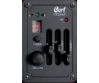 Cort - AF515CE-OP Akusztikus folkgitár elektronikával matt natúr, elektronika