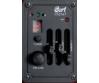 Cort - CEC-3-NS Klasszikus gitár elektronikával matt natúr, elektronika