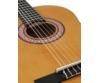 Dimavery - AC-303 Klasszikus gitár juhar színben, fedlap