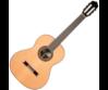 Prodipe - Recital 300 klasszikus gitár, szemből