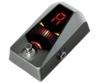 KORG - Pitchblack Advance kromatikus pedál hangoló limitált metálszürke színben