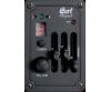 Cort - AD880CE Balkezes akusztikus gitár elektronikával natúr, elektronika