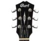 Cort - CR100-BK elektromos gitár, nyak