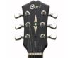 Cort - CR230-BK elektromos gitár, kulcsok