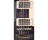 Cort - CR250-TBK elektromos gitár, pickupok