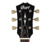 Cort - CR250-VB elektromos gitár, kulcsok