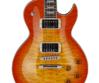 Cort - CR-Custom-CRS elektromos gitár, fedlap