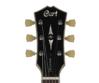 Cort - CR-Custom-CRS elektromos gitár, nyak
