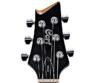 Cort - M600LH-BC elektromos gitár, balkezes, kulcsok