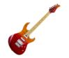 Cort - G280DX-JSS elektromos gitár Java sunset
