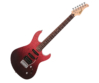 Cort - G-LTD18-OPRG elektromos gitár piros