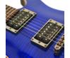 Cort - KXCustom-BB elektromos gitár, pickup