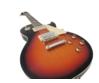 Dimavery - LP-520 elektromos gitár sunburst