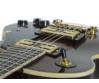 Dimavery - LP-700 elektromos gitár magas fényű méz színben