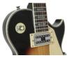 Dimavery - LP-700 elektromos gitár sunburst ajándék puhatok