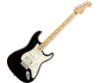 Fender - PLAYER STRATOCASTER HSS MN Black