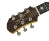 Jozsi Lak - Rough Dynamite elektromos gitár fehér ajándék félkemény tok