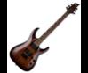 LTD - H-200FM DBSB 6 húros jobbkezes elektromos gitár