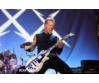 LTD - Iron Cross James Hetfield Signature Modell fehér, hetfield