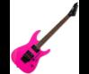LTD - M-200 NPK 6 húros elektromos gitár
