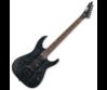 LTD - M-200FM STBLK 6 húros elektromos gitár