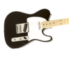 Squier - Affinity Telecaster Black 6 húros elektromos gitár