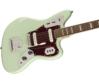 Squier - Classic Vibe 70S Jaguar Surf Green 6 húros elektromos gitár