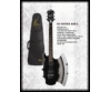 Cort - GS-Axe-2 elektromos gitár Gene Simmons Signature modell